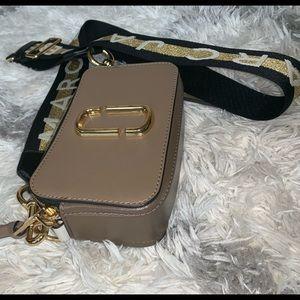 Snapshot Marc Jacobs crossbody bag